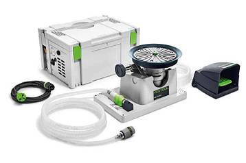 Вакуумная зажимная система VAC SYS Set SE1