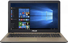 Ноутбук ASUS R541SA (R541SA-XX112T) Chocolate Black Б/У