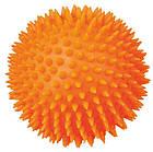Игрушка для собак trixie мяч винил средний 10 см, фото 3
