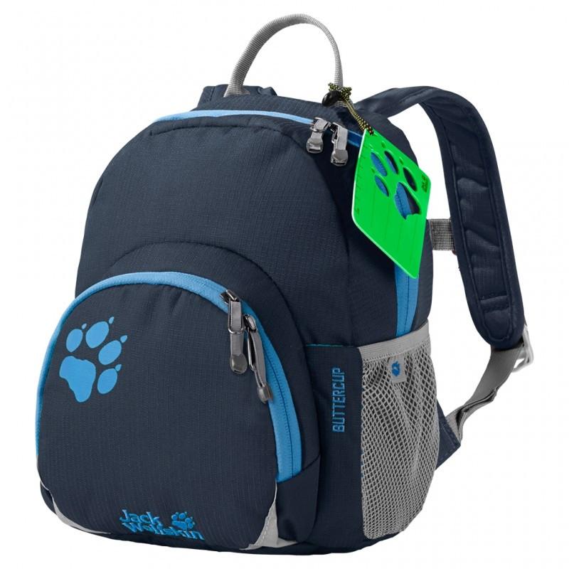 Рюкзак для мальчиков Jack Wolfskin Buttercup