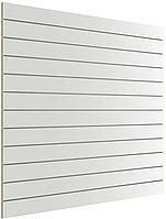 Экономпанели белые 2440×1000мм
