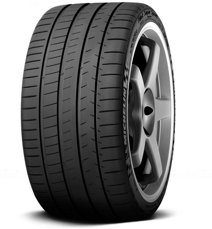 Michelin Pilot Super Sport 4 225/45 r19