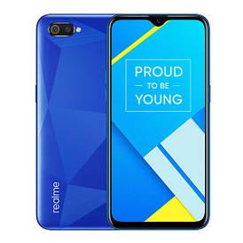 Realme C2 2/32Gb Diamond Blue