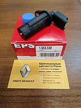 Датчик положения коленчатого вала Renault Megane 2 1.5dCi (EPS1.953.538=8200434068)
