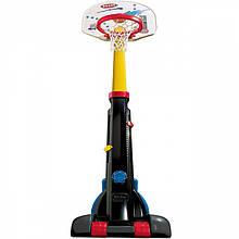 Баскетбол раздвижной 210 см Little Tikes 4339