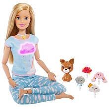 Barbie Wellness (Релакс, Йога)