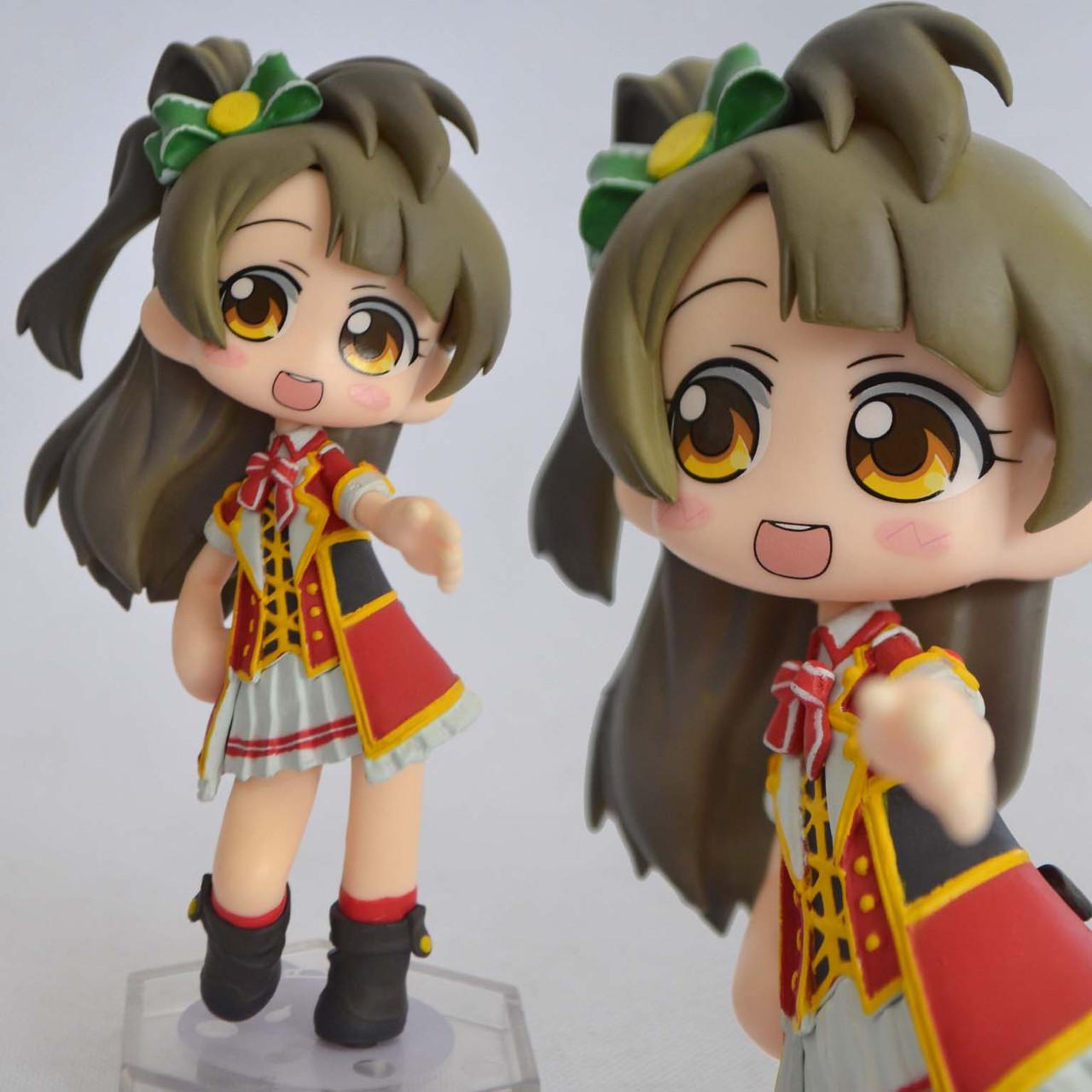 Аніме-фігурка Chara Cute feat. Yagumo Kengou: Minami Kotori