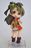 Аніме-фігурка Chara Cute feat. Yagumo Kengou: Minami Kotori, фото 2
