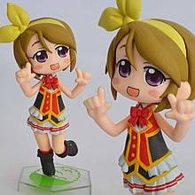 Аніме-фігурка Chara Cute feat. Yagumo Kengou: Koizumi Hanayo