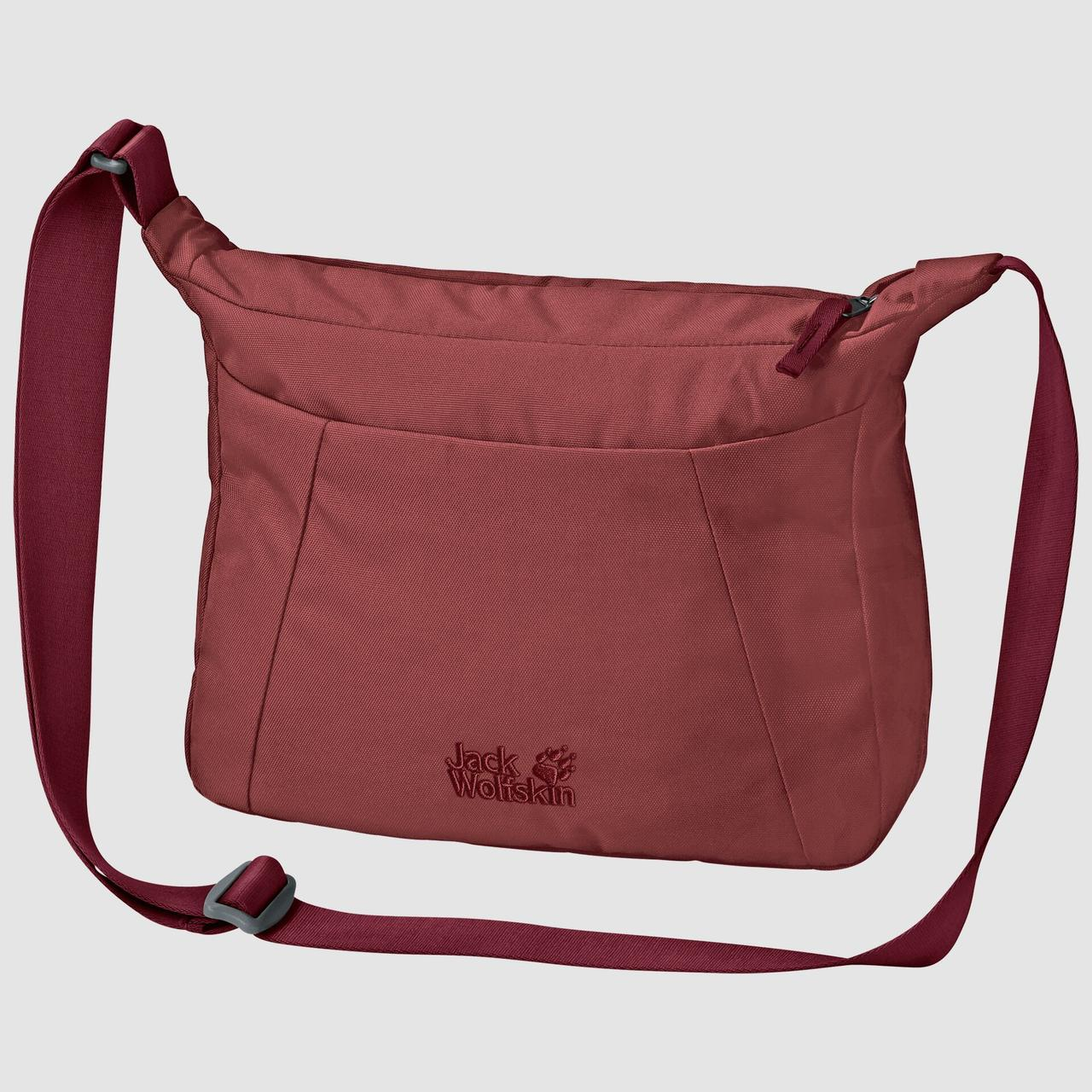 Женская сумка Jack Wolfskin Valparaiso