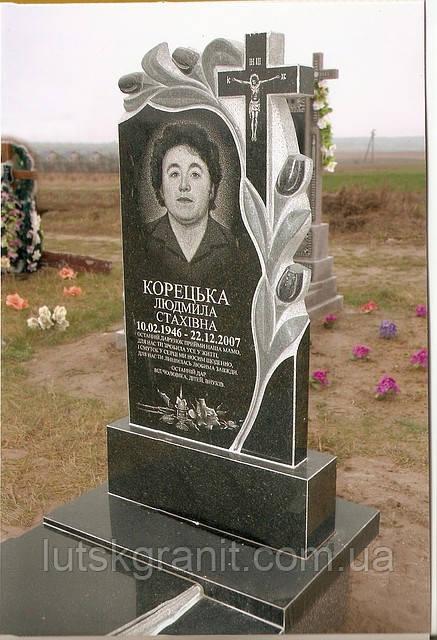 Встановлення пам'ятників у Рівненській області
