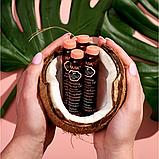 Масло для волосся Hask Monoi Coconut Oil Nourishing Oil, 18 мл, фото 2