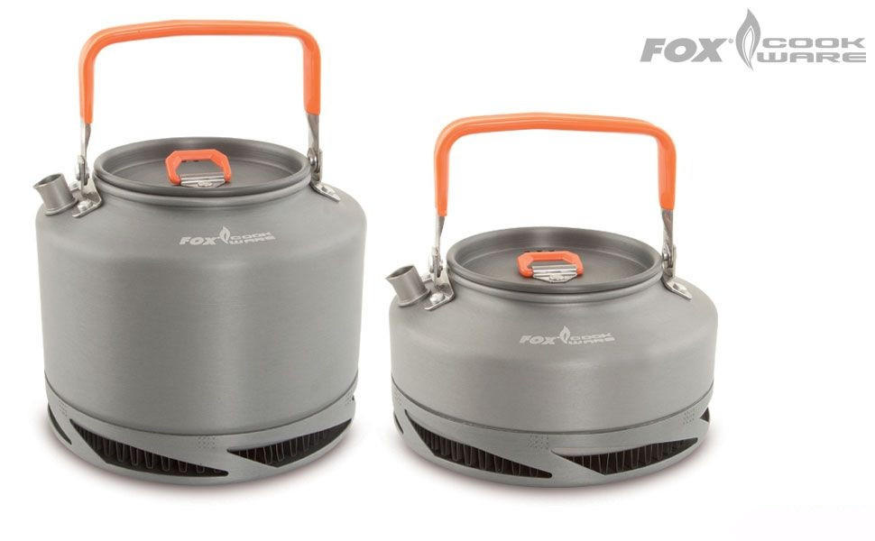 Чайник Fox Cookware heat transfer kettle 0.9 L