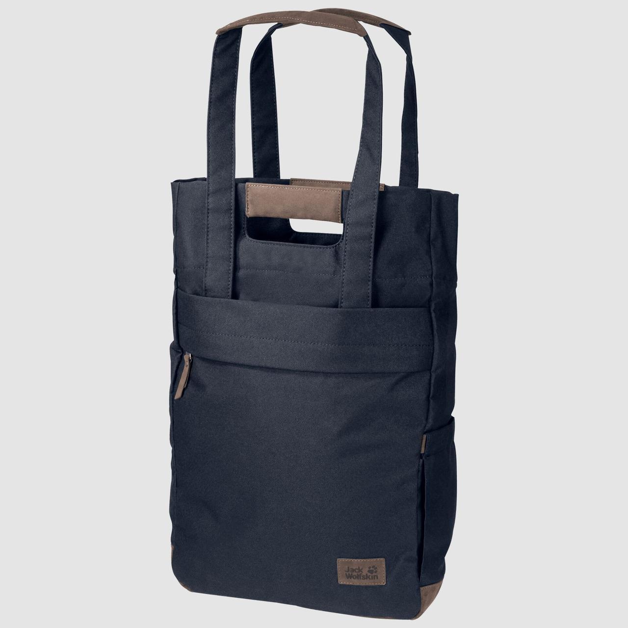 Женская сумка Jack Wolfskin Piccadilly