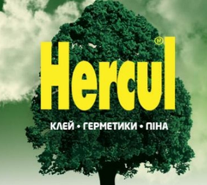 Піна монтажна HERCUL