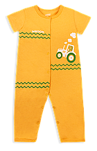 Дитячий комбінезон для хлопчика КВ-20-13 *Технозавр*