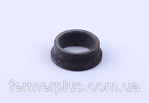 Кольцо упорное вала привода перед моста D-25mm L-7mm DongFeng 240/244