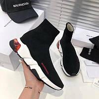 Кроссовки сникерсы унисекс Balenciaga Speed Sneaker (Баленсиага)