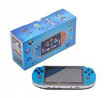 Портативная консоль PSP M5 (8Gb) (Разные цвета)