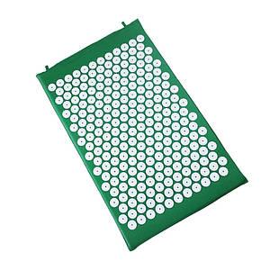 Коврик для акупунктурного массажа Acupressure Mat 152875