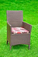 Кресло из искусственного ротанга Morocco, мебель из искусственного ротанга, ротанговая мебель