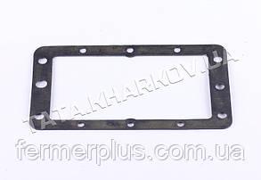 Прокладка радиатора (ZUBR original) - 195N - Premium