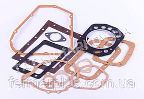 Прокладки двигателя полный комплект - 195N - Premium