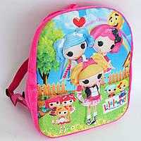 Детский рюкзачок. Lalaloopsy