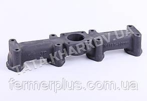 Коллектор выпускной ZN490BT ZN485 DongFeng 404 Chery 354/404