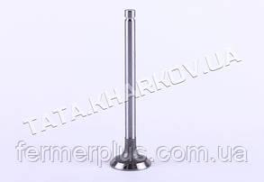 Клапан выпускной ZN490BT ZN390 ZN485 DongFeng 404 Chery 244/354/404