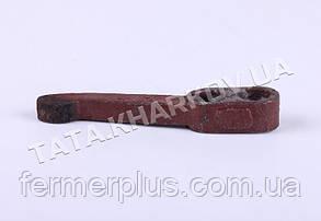 Рычаг отжимной сцепления 254.21S.130 JM 254B