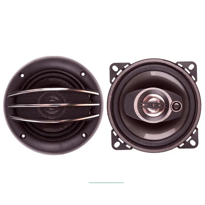 Автоакустика TS 1074 (4, 3-х полос., 350W) автомобильная акустика динамики автомобильные колонки