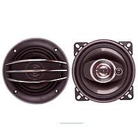 Автоакустика TS 1074 (4, 3-х полос., 350W) автомобильная акустика динамики автомобильные колонки, фото 1