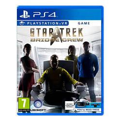 Гра Sony PS4 Star Trek Bridge Crew (тільки для VR) (російська версія)