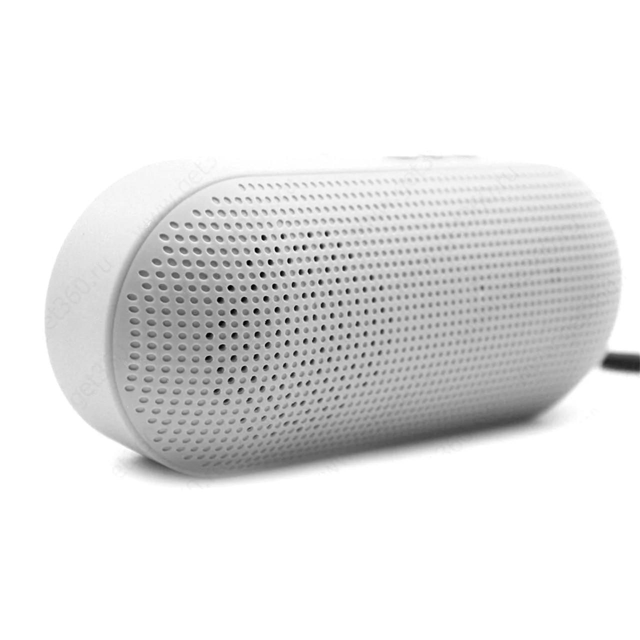 Акустика Bluetooth Y2 White