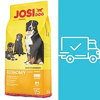 Корм Йозера Йози Дог Экономи Josera Josi Dog Economy для взрослых собак 15 кг