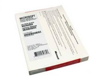 Microsoft Windows 7 Home Basic CIS and GE Brand (F2C-00400) лицензия