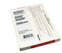 Microsoft Windows 7 Home Basic CIS and GE Brand (F2C-00400) наклейка ориг.