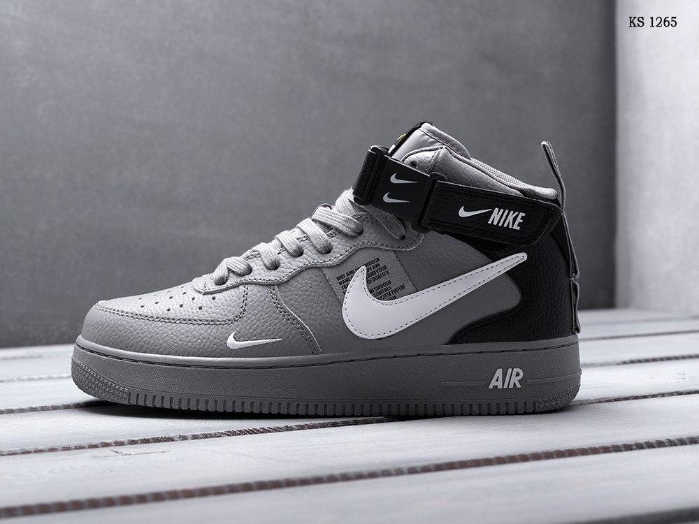 Кроссовки Nike Air Force 1 Mid 07 L.V.8