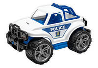 Игрушечная машина для детей «Полиция» (3558)