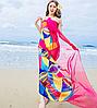 Парео, пляжное платье! Пять цветов., фото 2