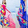Парео, пляжное платье! Пять цветов., фото 4