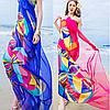Парео, пляжное платье! Пять цветов., фото 5