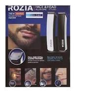 Машинка для стрижки волос триммер 5 в 1 Rozia HQ5300