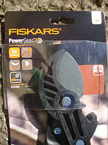 Сучкорез контактный PowerGear™ от Fiskars (S) (1001556/112180), фото 3