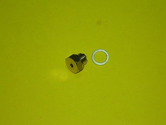 Шпилька (втулка) направляющая 5630250 Westen Energy, Star, Baxi Eco, Luna