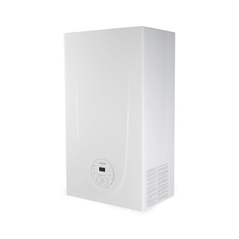 Котел газовый Sime Brava One HE 35 ErP конденсационный двухконтурный 32 кВт
