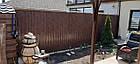 Забор из профнастила, фото 6