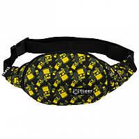 Бананка, сумка на пояс, сумка через плечо TIGER БАРТ, фото 1