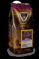 Кофе в зернах Арабика Никарагуа SHG EP 1 кг оттенки вкуса: орехи, специи, шоколад
